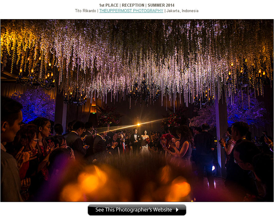 Best Wedding Photography of 2014 – ISPWP 1st Place Contest Winning Images_03