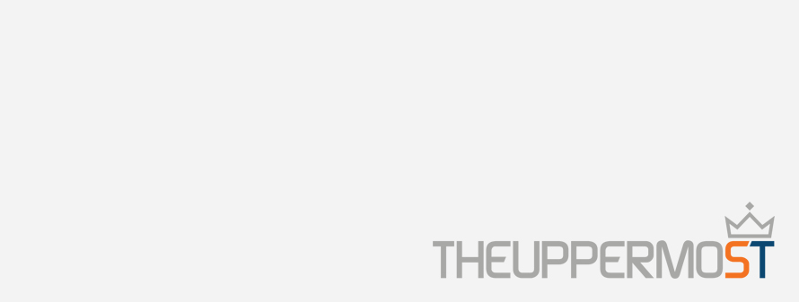 THEUPPERMOST PHOTOGRAPHY logo